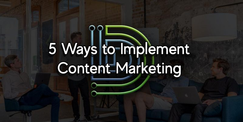Content Marketing Lebanon Ohio